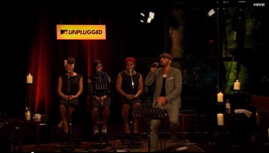 VIDEO: Gentleman – Superior (MTV Unplugged)