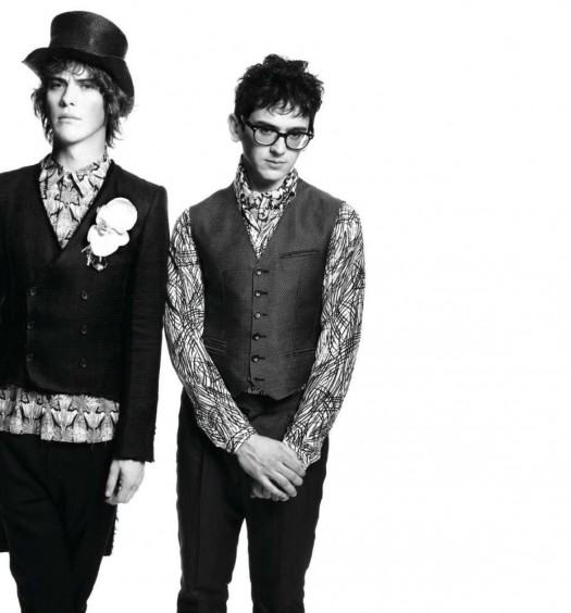 MGMT by David Roemer for BlackBook 03