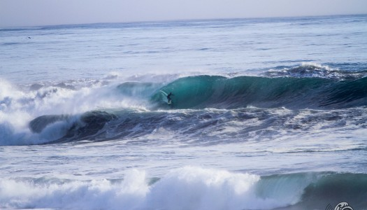 Infiernillo Swell @Lucas Gonzaga – Domingo 17 Mayo