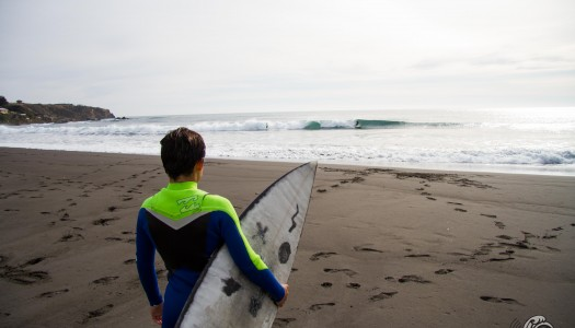 Gromets Playera Sesion – Cacho SurfBeats