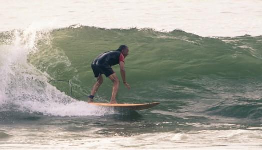 Ariqueños disfrutaron del 7º Corona Retro Surf Day