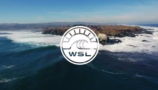 World Surf League presenta teaser de Punta de Lobos Challenge 2016