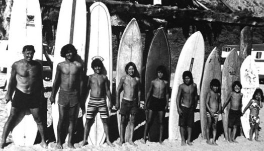 Surfwise, el documental que retrata a la primera familia de surf