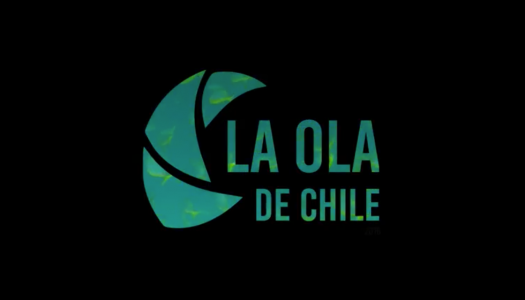 "Estreno web de documental ""La Ola de Chile 2016"""
