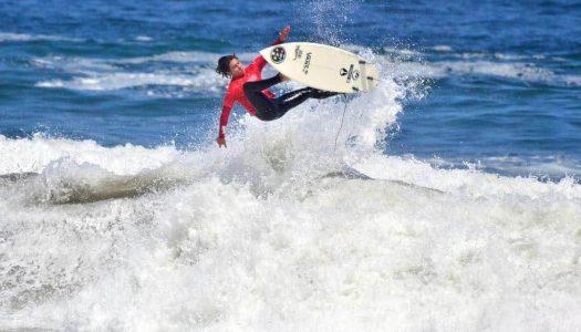 """Surfistas nacionales llegarán a Maitencillo para disputar el """"Doo Australia Surf Contest V"""""""