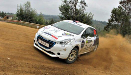"""RallyMobil llegará este fin de semana a la """"Capital del Surf Chileno"""""""