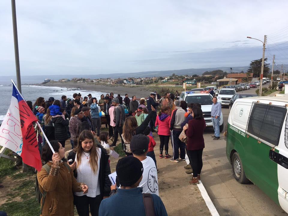 Foto: Fundación Punta de Lobos