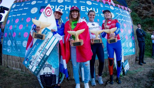 Revive el Pichilemu Women's Pro 2017 en fotos