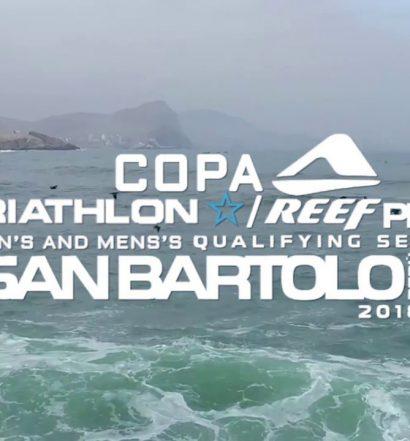 triathlon reef pro