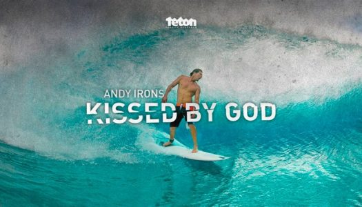 La historia secreta de Andy Irons en un nuevo documental