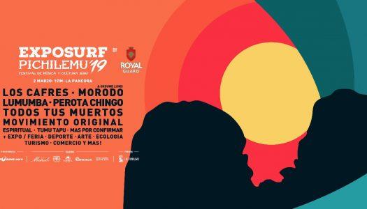 Todo lo que tienes que saber sobre la Expo Surf Pichilemu 2019