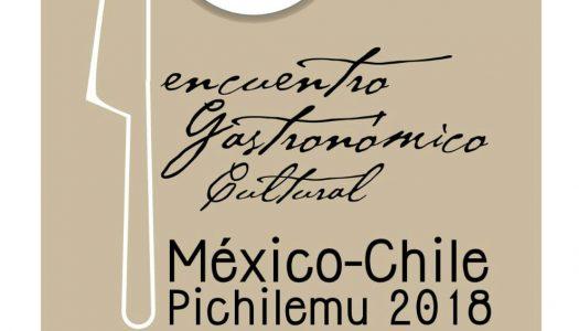 1º Encuentro gastronómico cultural Mexico – Chile